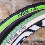 FMB SSC Slalom - Silica Green Tread