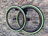 TEAM PRE-ORDER FMB Super Mud - PRO Casing - Green