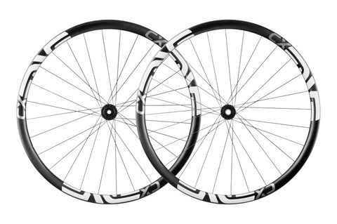 ENVE CX Disc Brake Tubular Wheelset
