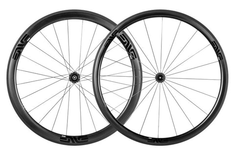 ENVE SES 3.4 Rim Brake Tubular Wheelset