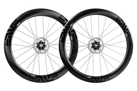 ENVE SES 5.6 Disc Brake Tubular Wheelset