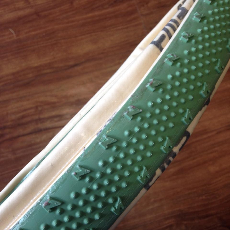 TEAM PRE-ORDER FMB Sprint 2  - Silica Green Tread