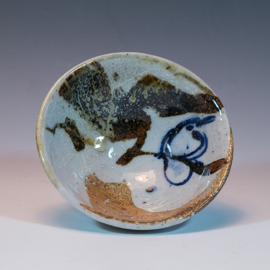 Perched Bird - Small Bowl