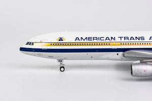 1:400 NG ATA AMERICAN TRANS AIR L-1011-500 N186AT