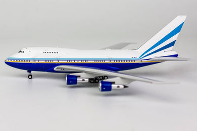 1:400 NG Las Vegas Sands B747SP VP-BLK