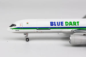 1:400 NG Blue Dart Aviation 757-200PCF/w VT-BDB