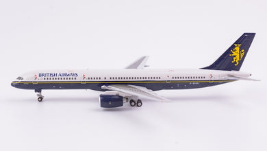 1:400 NG BRITISH AIRWAYS 757-200 G-BMRJ