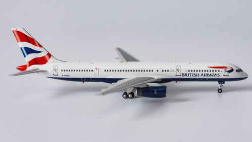 1:400 NG BRITISH AIRWAYS B757-200 G-CPES
