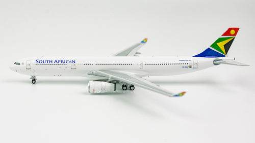 1:400 NG SOUTH AFRICAN A330-300 ZS-SXM