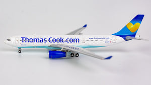 1:400 NG Thomas Cook Airlines A330-200 G-CHTZ