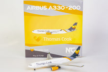 Load image into Gallery viewer, 1:400 NG THOMAS COOK A330-200 G-TCXB