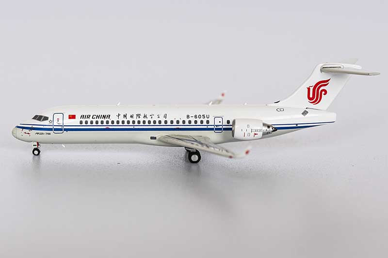 1:400 NG Air China	ARJ21-700 B-605U