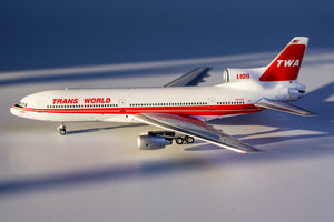 1:400 NG TRANS WORLD AIRLINES - TWA L-1011-50 N31022