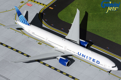 1:200 GEMINI JETS UNITED B777-300ER N2749U (New 2019 Livery)