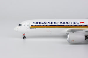 "1:400 NG SINGAPORE A350-900 9V-SMF ""10,000th Airbus Aircraft"""