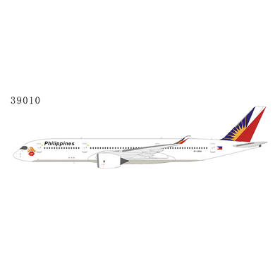 1:400 NG PHILIPPINES A350-900 RP-C3508