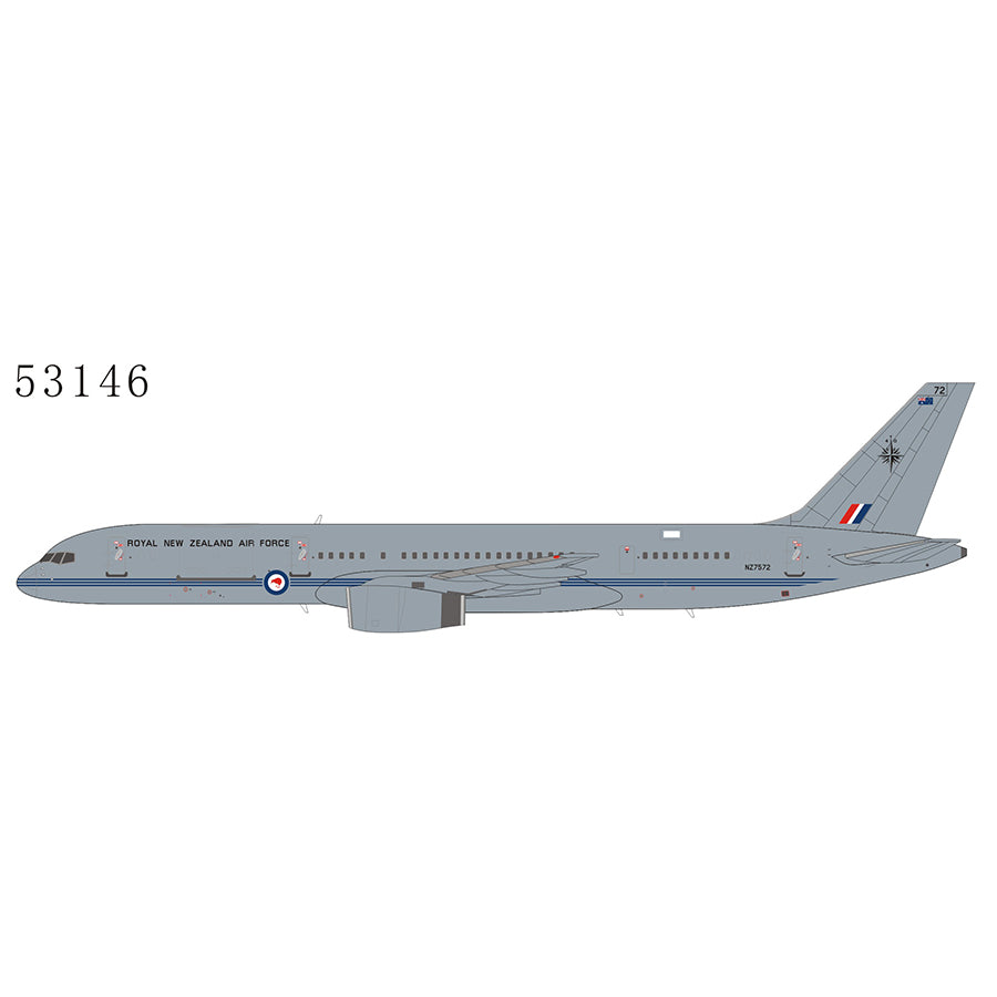 1:400 NG New Zealand - Air Force 757-200 NZ7572