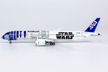 "Load image into Gallery viewer, 1:400 NG ANA B787-9 JA873A ""R2-D2"""