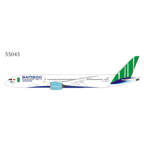 "1:400 NG BAMBOO 787-9  VN-A818 ""SAM SON BEACH"""