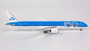 "1:400 NG KLM 787-10 PH-BKA ""100th Anniversary"""
