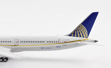 Load image into Gallery viewer, 1:400 NG UNITED B787-10 N17002 MERGER LIVERY