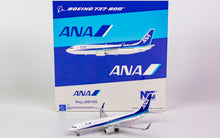 Load image into Gallery viewer, 1:400 NG ANA B737-800/w JA81AN