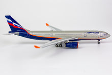Load image into Gallery viewer, 1:400 NG AEROFLOT A330-200 VQ-BBF