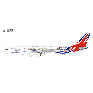 "1:400 NG UK ""AIR FORCE ONE"" VOYAGER KC2 ZZ336 ""BORIS ONE"""