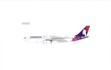 Load image into Gallery viewer, 1:400 NG HAWAIIAN AIR A330-200 N350HA