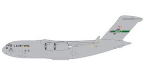 "1:400 GEMINI JETS U.S. Air Force C-17A Globemaster III 1111""McChord"""