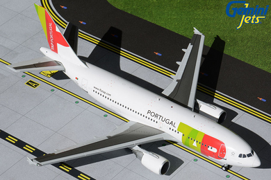 1:200 GEMINI JETS TAP PORTUGAL A310-300 CS-TEX (current livery)