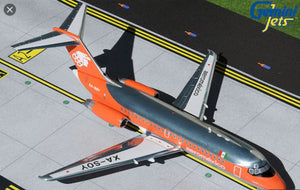 1:200 GEMINI JETS AEROMEXICO DC-9-15 XA-SOY (OLD LIVERY, POLISHED)