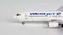 Load image into Gallery viewer, 1:400 NG WESTJET 737-800 w/ C-GJLS