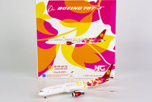 Load image into Gallery viewer, 1:400 NG JUNEYAO B787-9 B-207N '2nd 787 delivered to Juneyao Airlines'