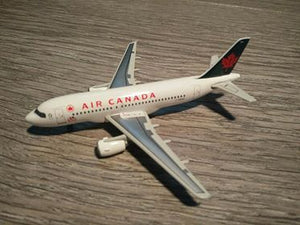 1:400 DRAGON Air Canada  A319-114 C-GBHO