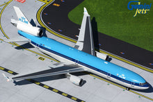 Load image into Gallery viewer, 1:200 GEMINI JETS KLM MD-11 PH-KCK