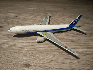 1:400 DRAGON ANA B777-200 JA8199