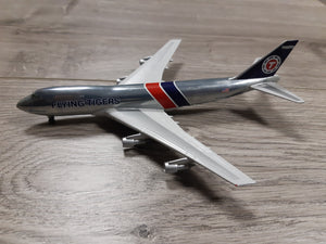 1:400 GEMINI FLYING TIGERS B747-200F N808FT