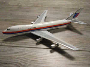 1:400 BIG BIRD UNITED B747-100 N157UA