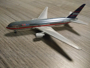 1:400 GEMINI US AIR 767-200ER N645US