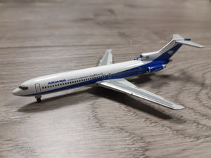 1:400 GEMINI AFGHAN AIR B727-200