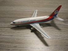 Load image into Gallery viewer, 1:400 AEROCLASSICS DAN-AIR B737-200 G-BKNH