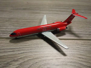 1:400 PHOENIX NEW YORK AIR DC-9-32 N556NY