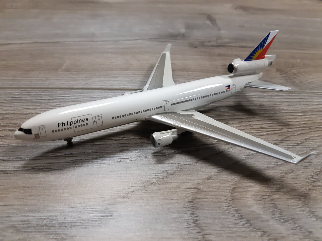 1:400 DRAGON PHILIPPINES MD-11 N276WA