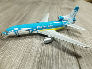 1:400 HERPA BWIA WEST INDIES L-1011 9Y-TGN