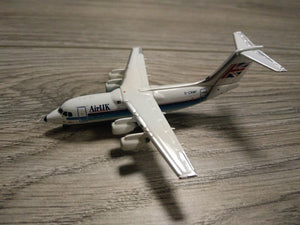 1:400 GEMINI AIR UK BAE 146 G-CNMF