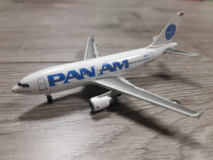 1:400 DRAGON PAN AM A310-300 N818PA