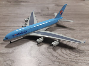 1:400 DRAGON KOREAN AIR A380