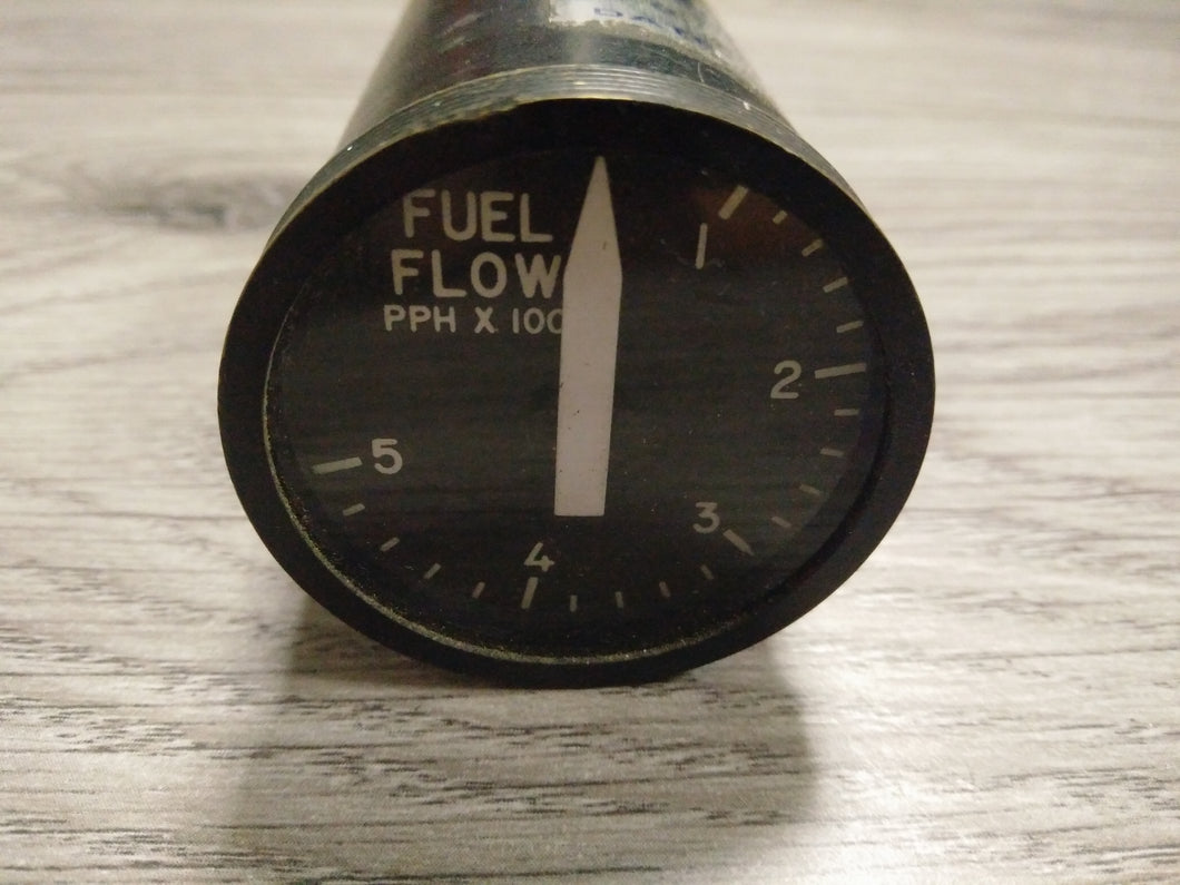 AIRPLANE DIAL FUEL FLOW