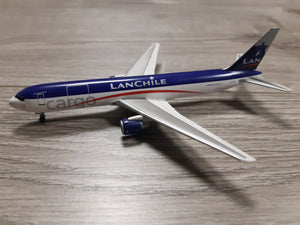 1:400 DRAGON LAN CHILE CARGO B767-300F CC-CZZ
